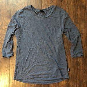 Patagonia Mainstay 3/4 Sleeve Shirt XS
